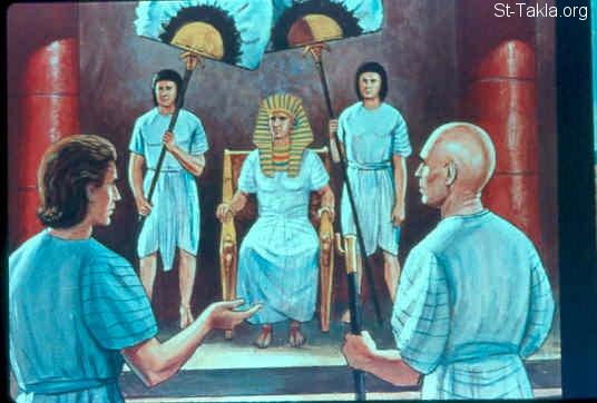 Joseph_Pharaoh