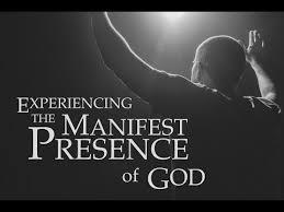 manifestpresence